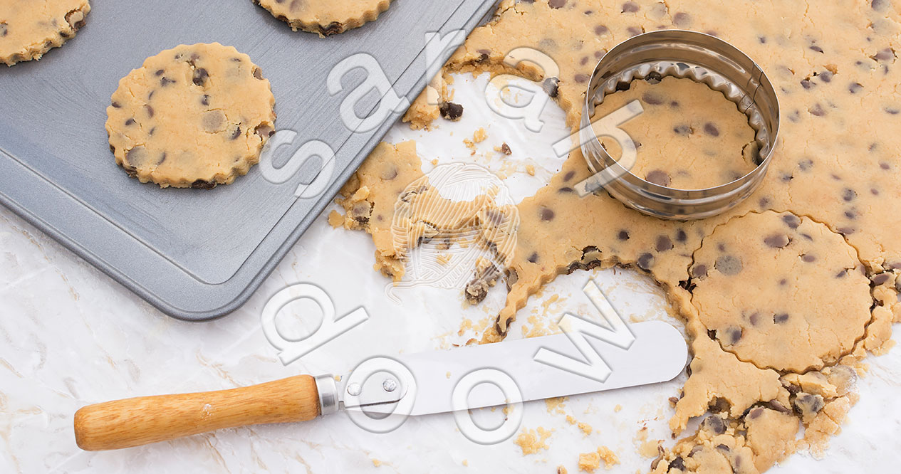 Photos: Chocolate chip cookies