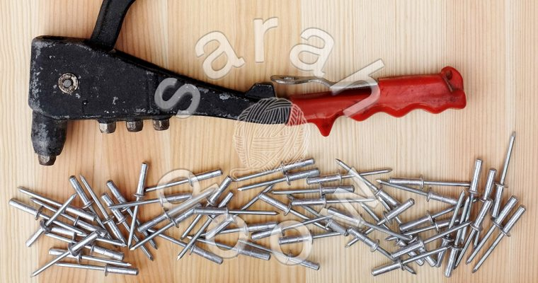 Photos: DIY tools and fasteners