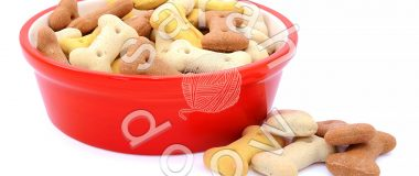 Pet food and bird food - stock photos