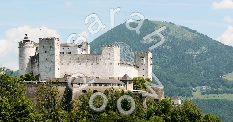 Photos: The sights of Salzburg, Austria