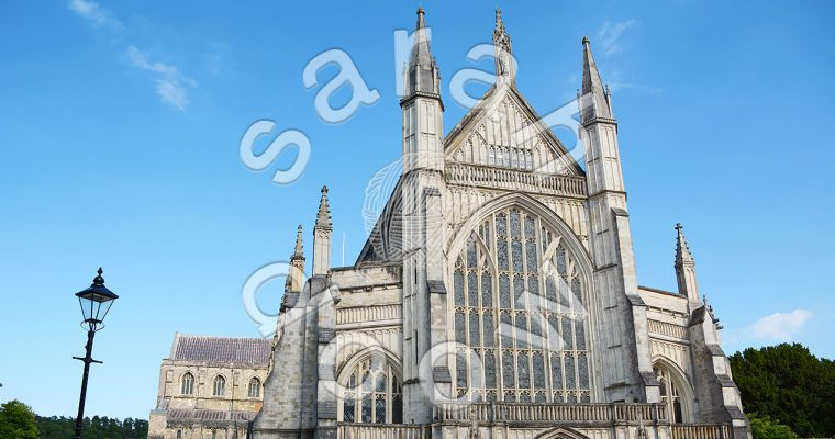 Photos: Exploring Winchester