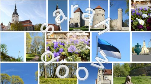 Estonia by Sarah Doow at Shutterstock