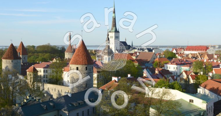 Photos: Travel to Tallinn, Estonia